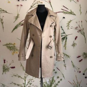 Superdry Mackintosh Jacket
